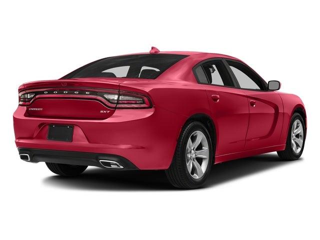 2018 Dodge Charger Sxt Plus Winnsboro La Monroe