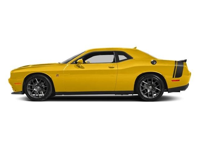 2018 Dodge Challenger 392 Hemi Scat Pack Shaker Winnsboro La